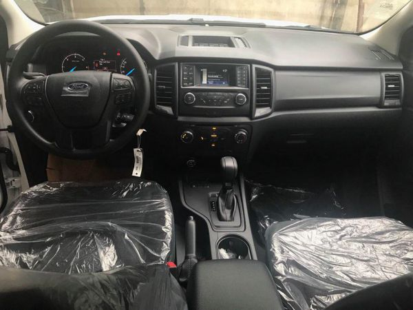 FORD RANGER XLS 2019 AT 2.2L