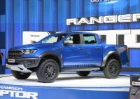 Chương Trình Khuyến Mãi Ford Ranger Raptor