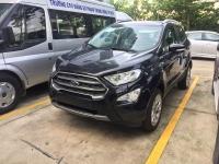 Chương trình khuyến mãi xe Ford Ecopsort