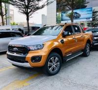 Chương trình khuyến mãi xe Ford Ranger